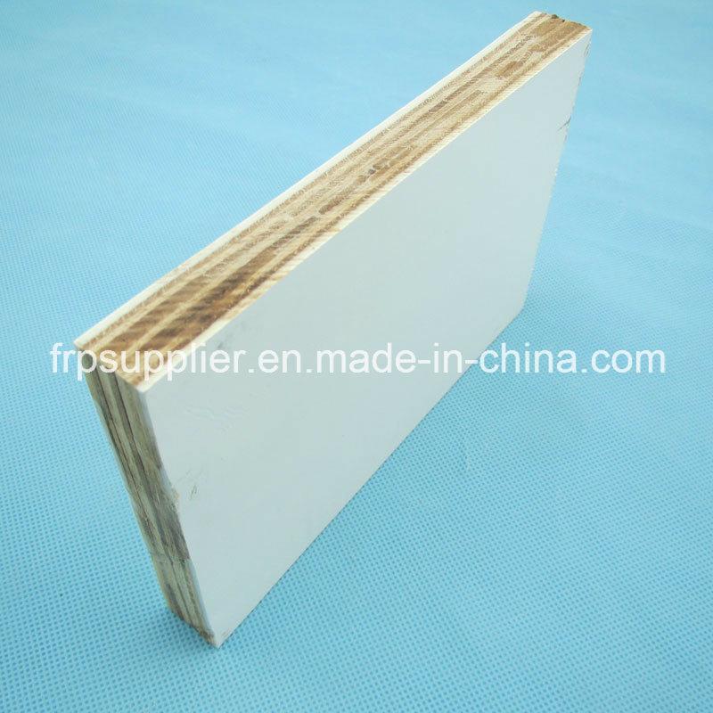 FRP Plywood Panel, GRP Plywood Panel for Truck Body Door Panel Floor Decking