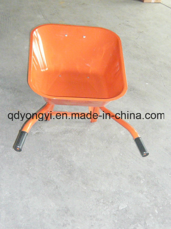 Wheelbarrow Prestar- Wb6502 for Nigeria Market
