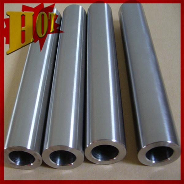 32*6 mm Gr 2 Pure Titanium Pipe Price From Baoji