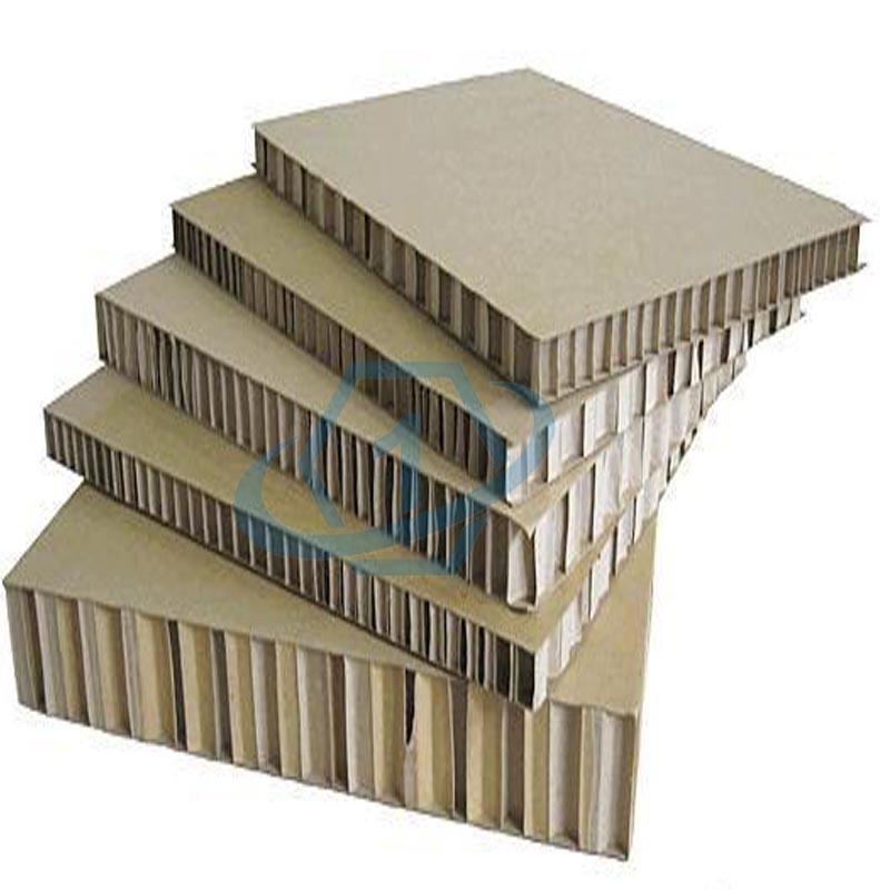 Fireproof Paper Honeycomb Core for Interior Door  sc 1 st  Foshan Onebond Building Materials Co. Ltd. & China Fireproof Paper Honeycomb Core for Interior Door Photos ... pezcame.com