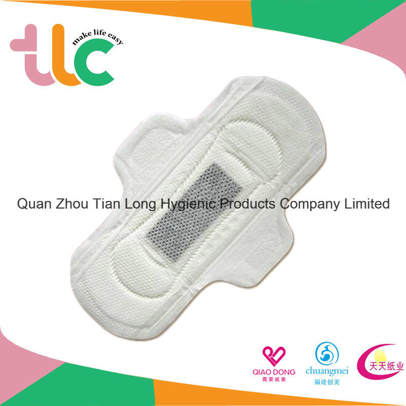 Professional Manufacturers Wholesale Cotton Sanitary Napkin