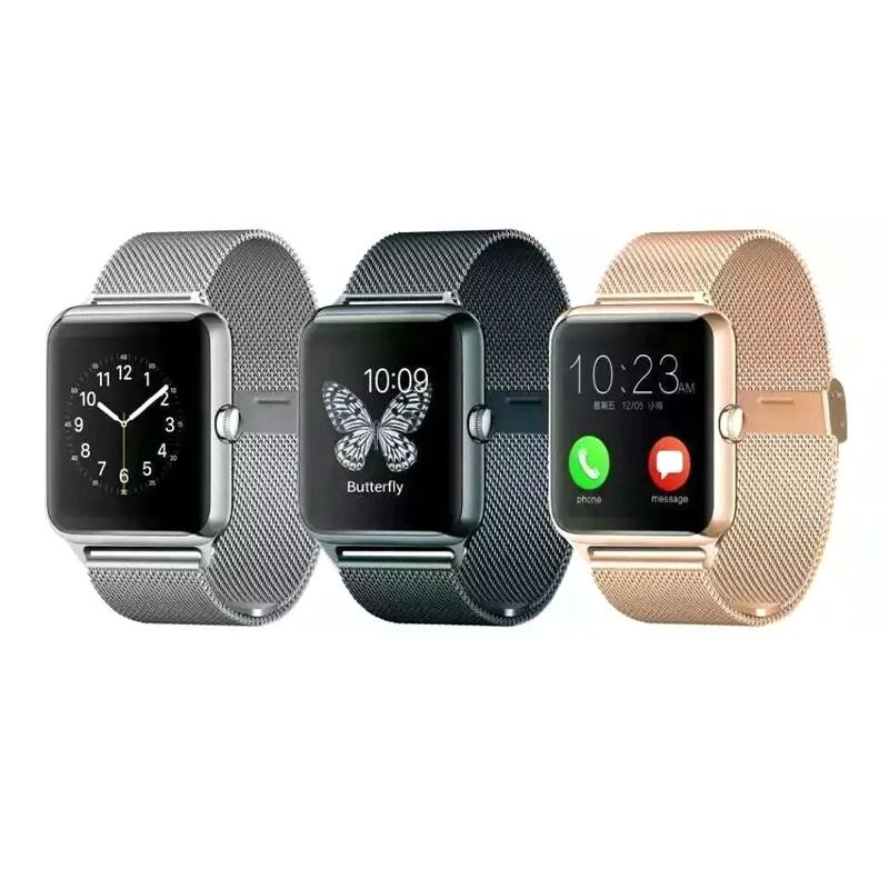 "1.54"" Smart Digital Watch (Z50) Phone with Bluetooth"