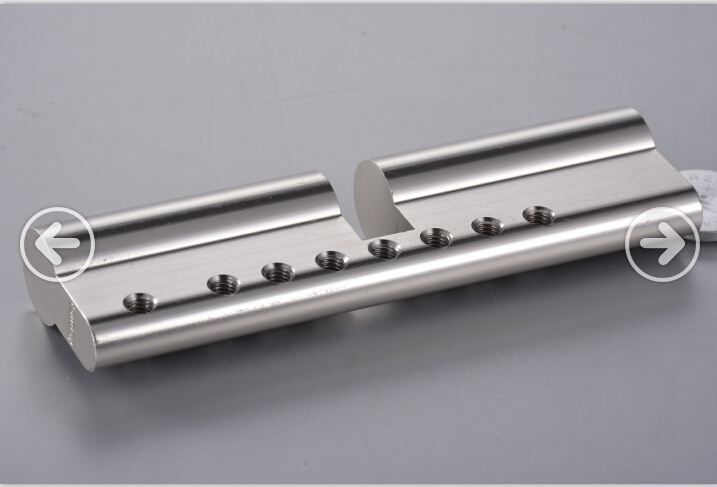 Customized Aluminium Extrusion Hot-Selling in European Market