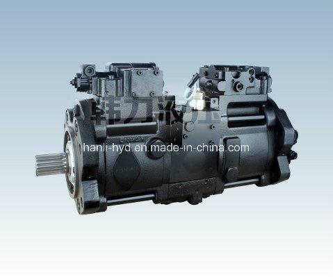 (K3V140) Hydraulic Main Pump, Japan Piston Pump for Doosan/Hyundai/Sany Excavator