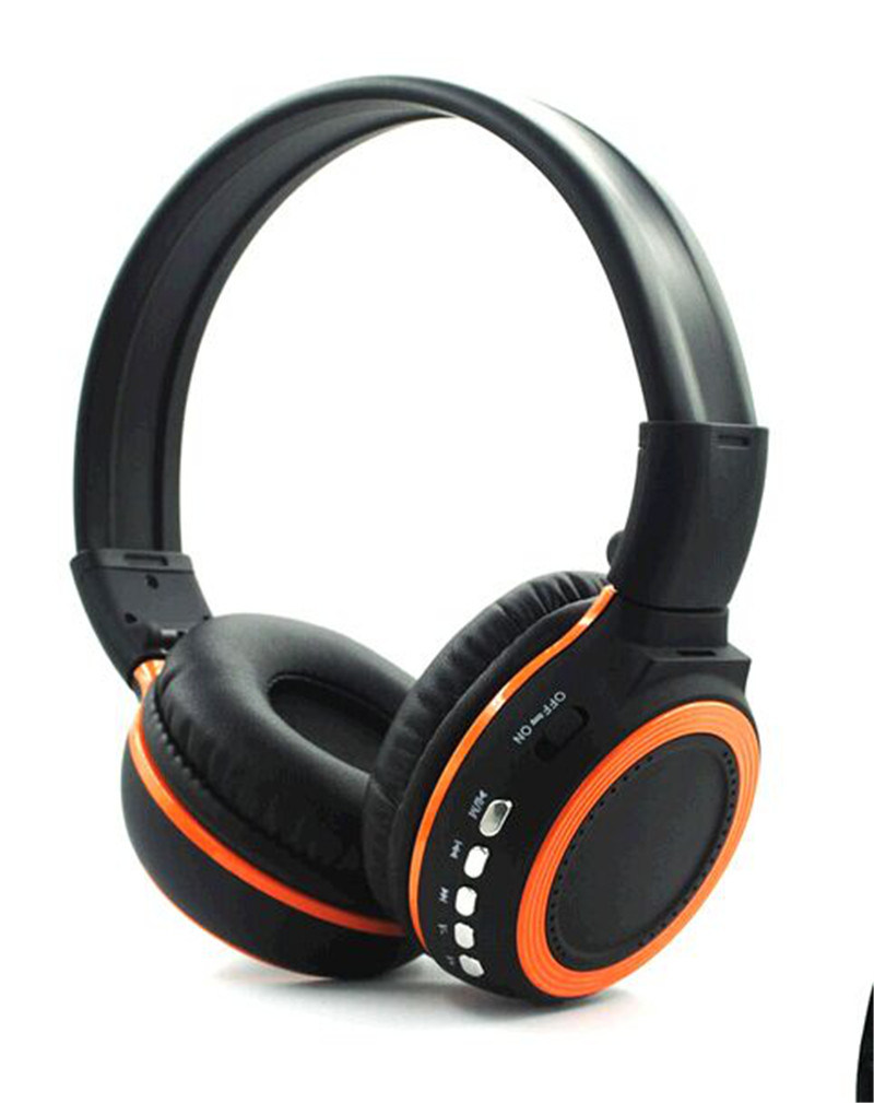 Studio Quality Bluetooth Headphones with OEM Service
