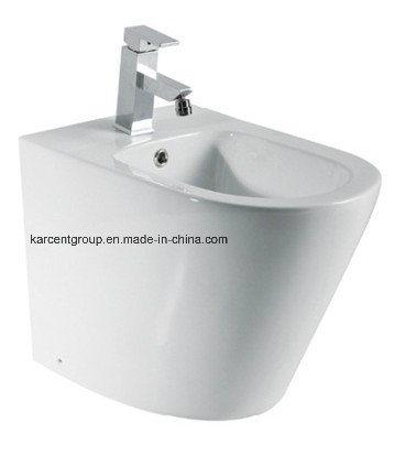 2016 New Design Ce Certification Ceramic Bidet 1088