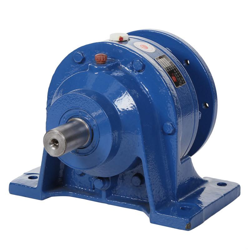 Cycloidal Needlewheel Speed Reducer (BWD)
