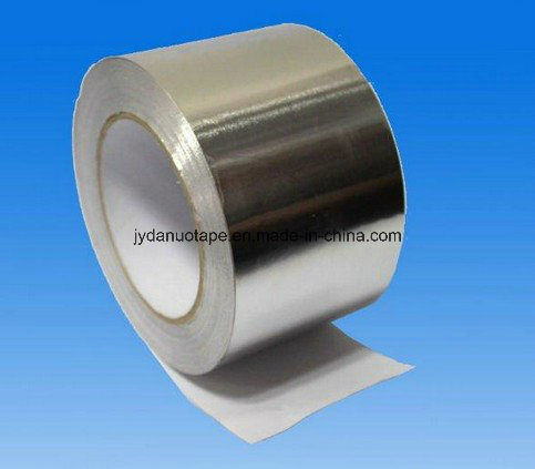 HVAC Sector 30mic Aluminum Duct Tape