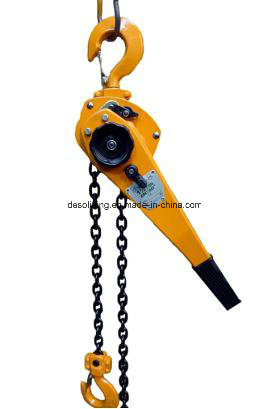 Durable Lever Block Hoist with CE FCC Certificate