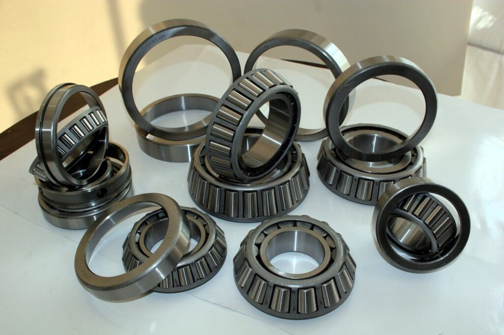 All Kinds Tapered Roller Bearings (30224)