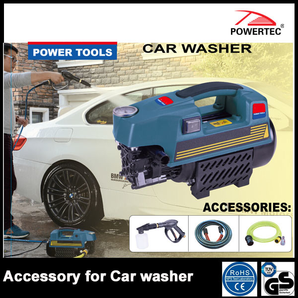 1500W Hot High Electric Pressure Car Washer (CW01)