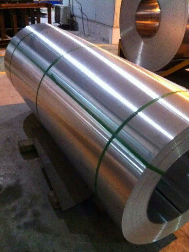 En Standard 3003/5005/5052/5083 /6061 Aluminum Alloy Sheet /Plate