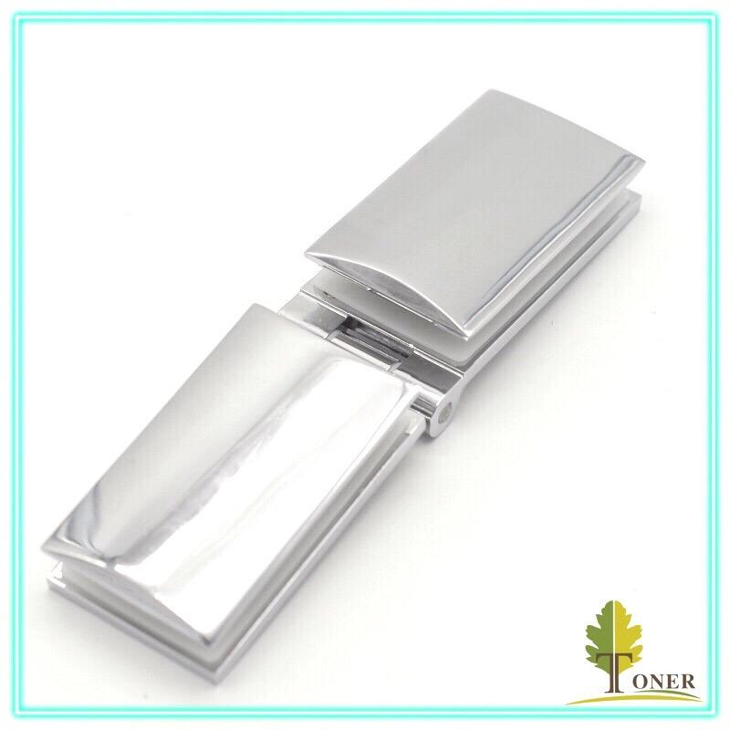 Hot Sale Type Zinc Alloy Glass Door Hinge