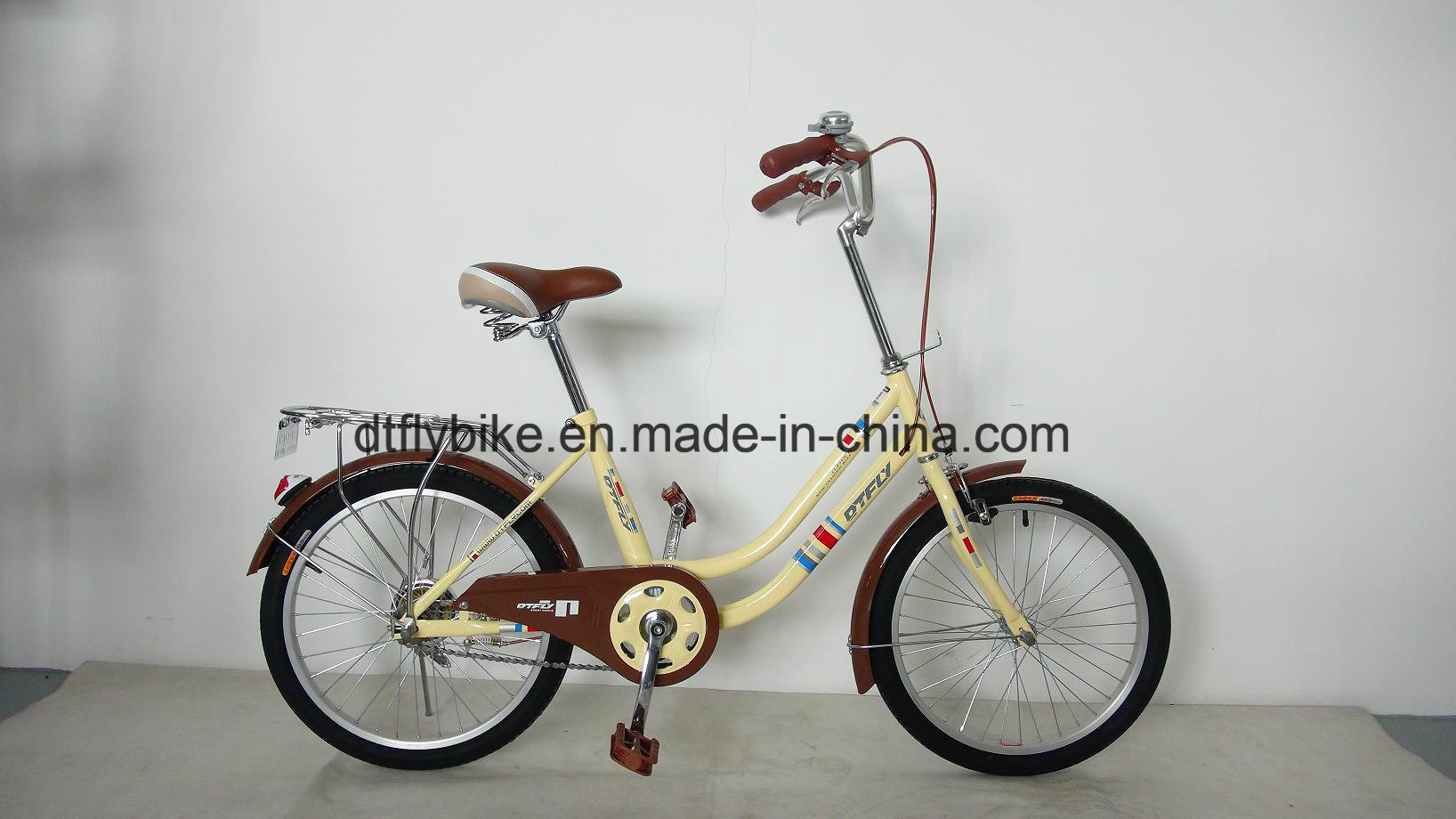 2017hot Sale City Bike, City Bicycle, Single Speed.