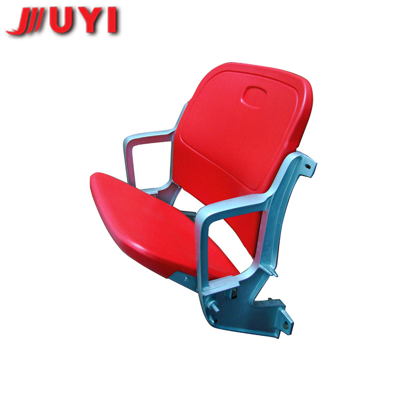 Blm-4352 Outdoor with Adjustable Legs Plastic Chair Feet Stackable Online Boat Seats for Stadium Seating
