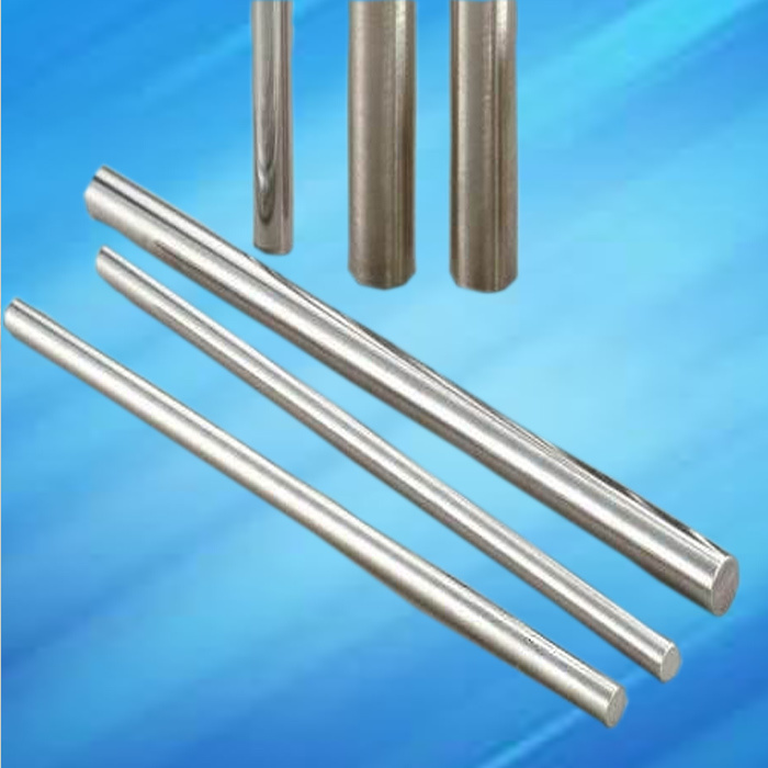 Stainless Steel Bar 631 with Good Quality