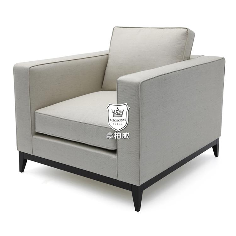 Contemporary 3 2 1 Sofa for Living Room