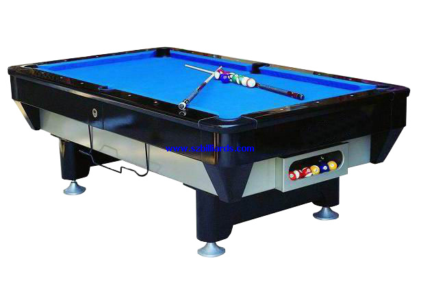 CoinOperated Pool Table C004  China CoinOperated Table, CoinOperated Pool -> Table Tv En Coin