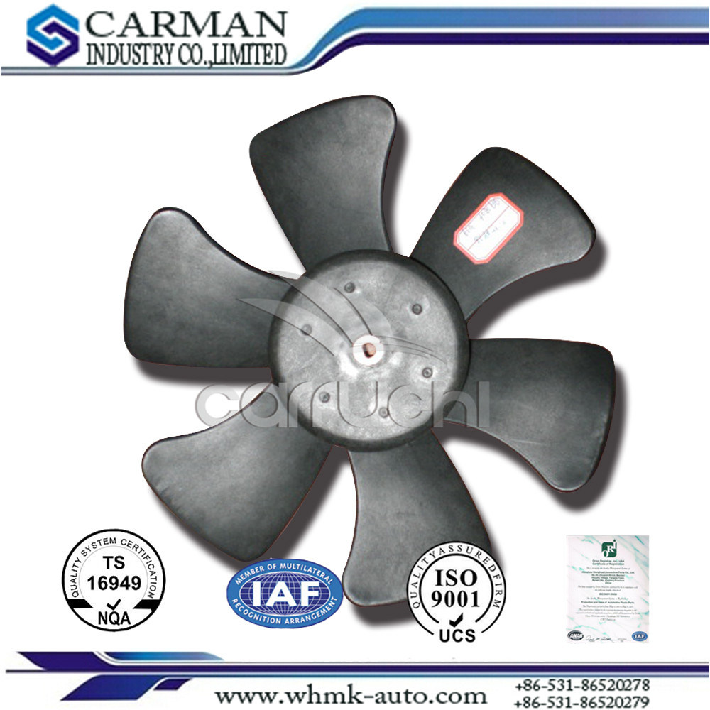 Cooling Fan for QQ Chery