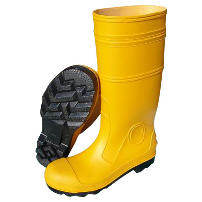 Rubber Wellington Rain Boots/Shoes for Lady (YZWE1)