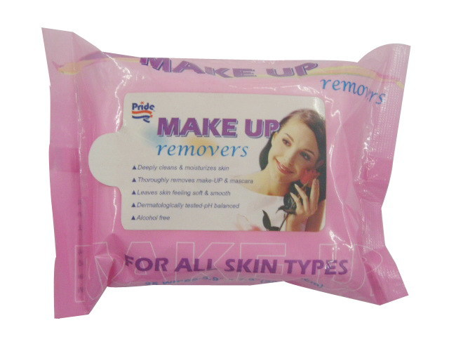 Make-up Wet Wipes