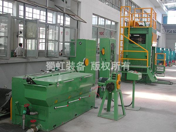 Breakdown Machine for Copper Rod