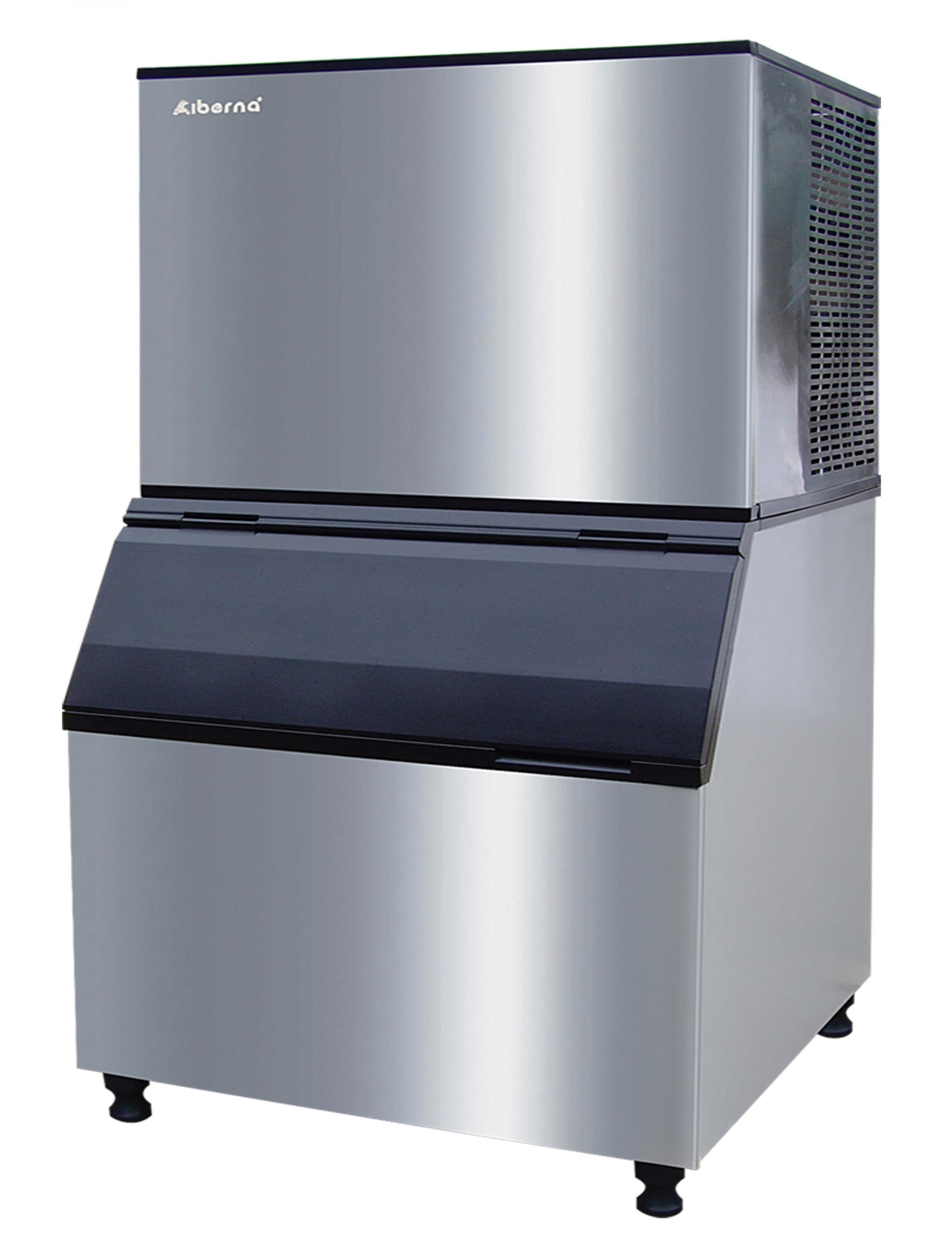 700kgs Fast Freezing and Stable Capacity Cube Ice Maker