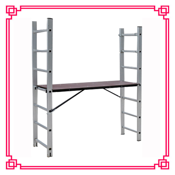Step Scaffolding Ladder