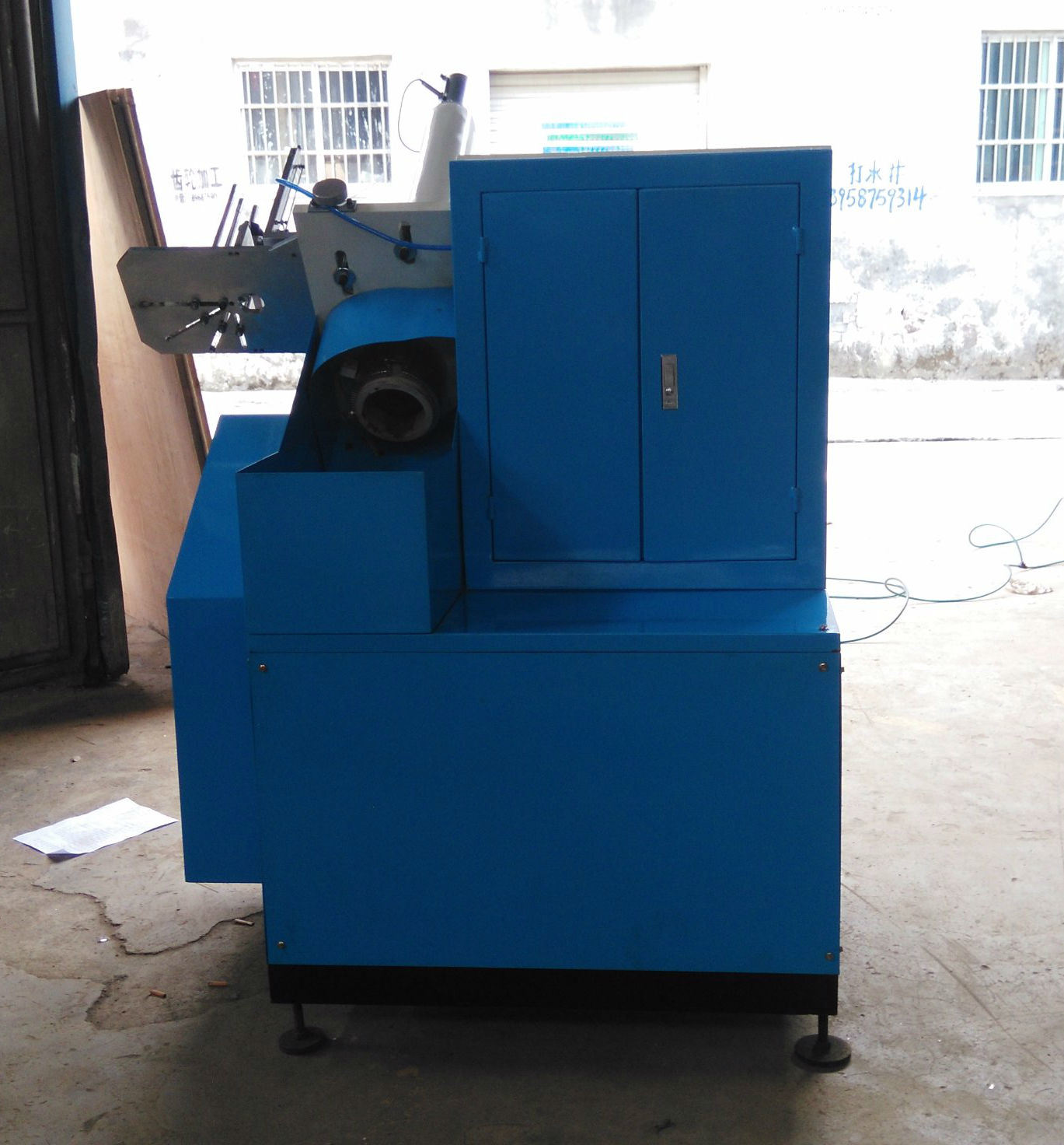 Paper Cake Cup Making Machine, Cake Tray Machine, Cake Cup Forming Machine, Automatic Cake Tray Making Machine