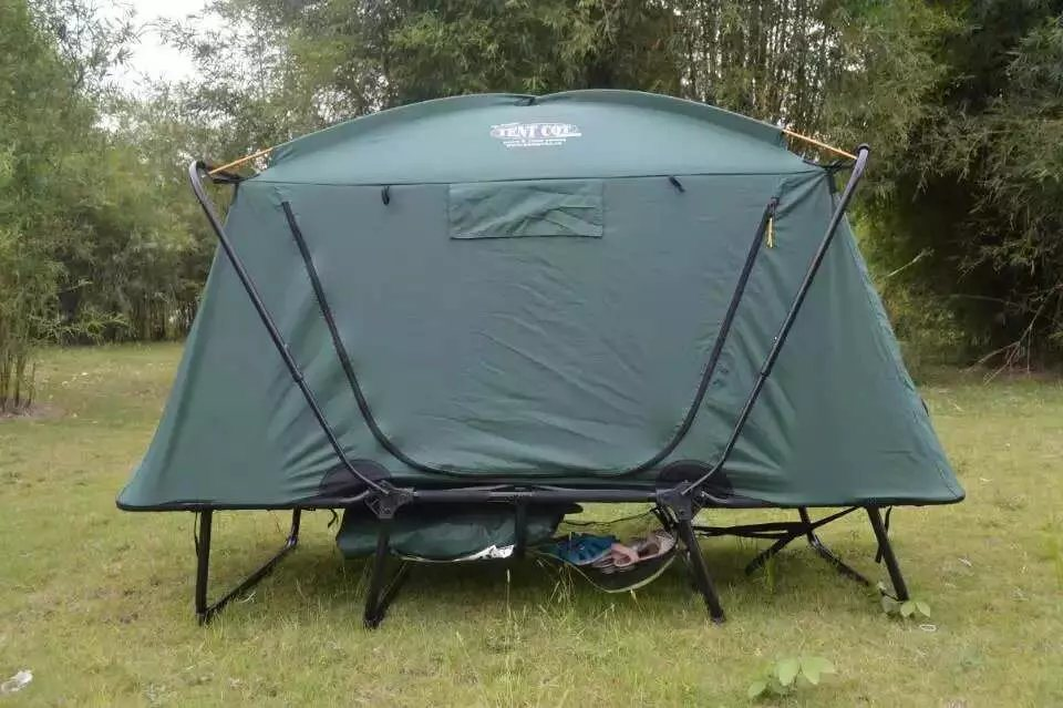 Outdoor Camping Bed Tent Cot