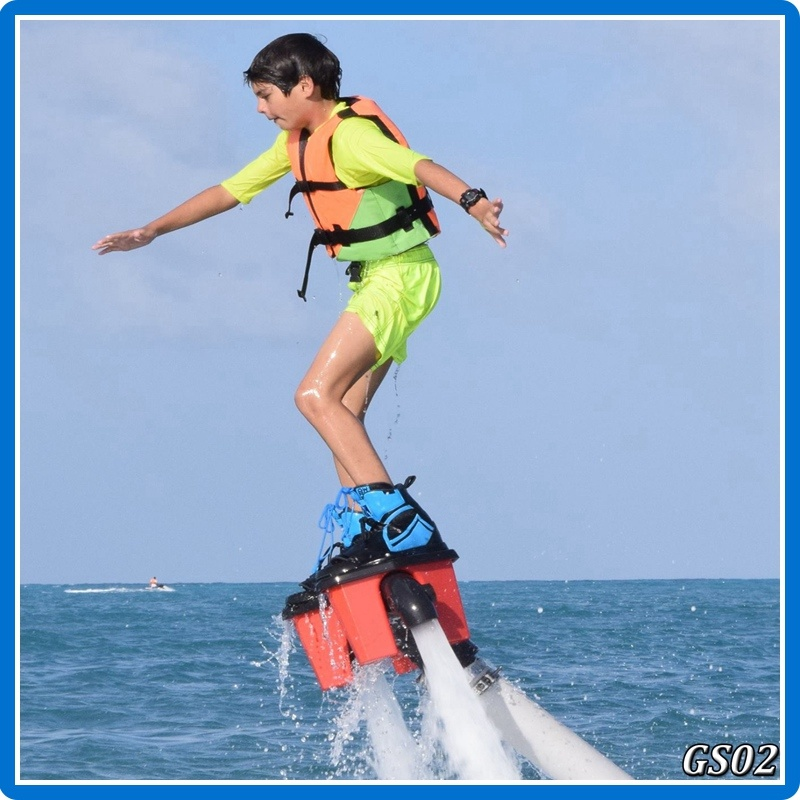 Gather Super Flying Watercraft Flyboard