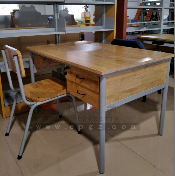 Cheap Factory School Teacher Office Furniture Teacher Table for Sale