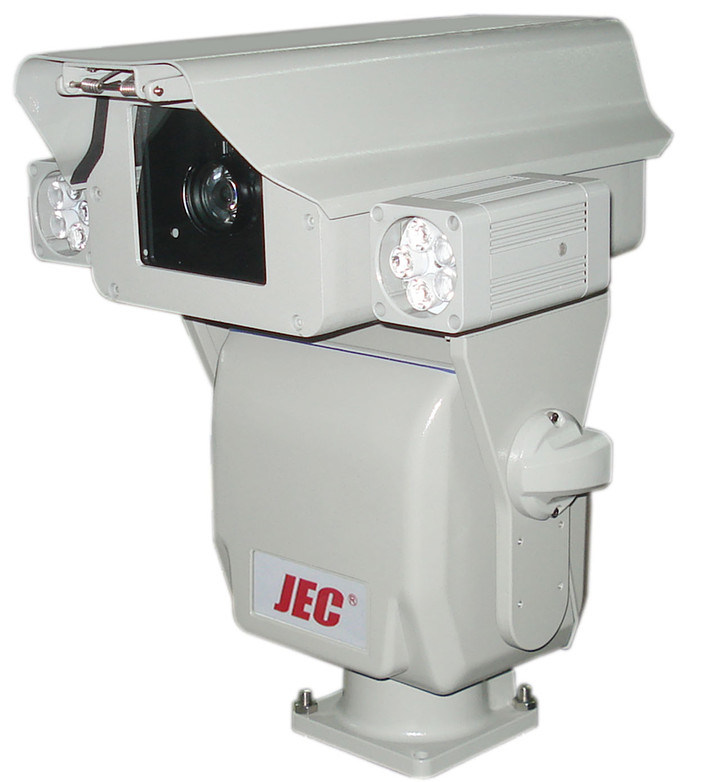 Integrated Digital CCTV PTZ Camera (J-IS-5111-LR)