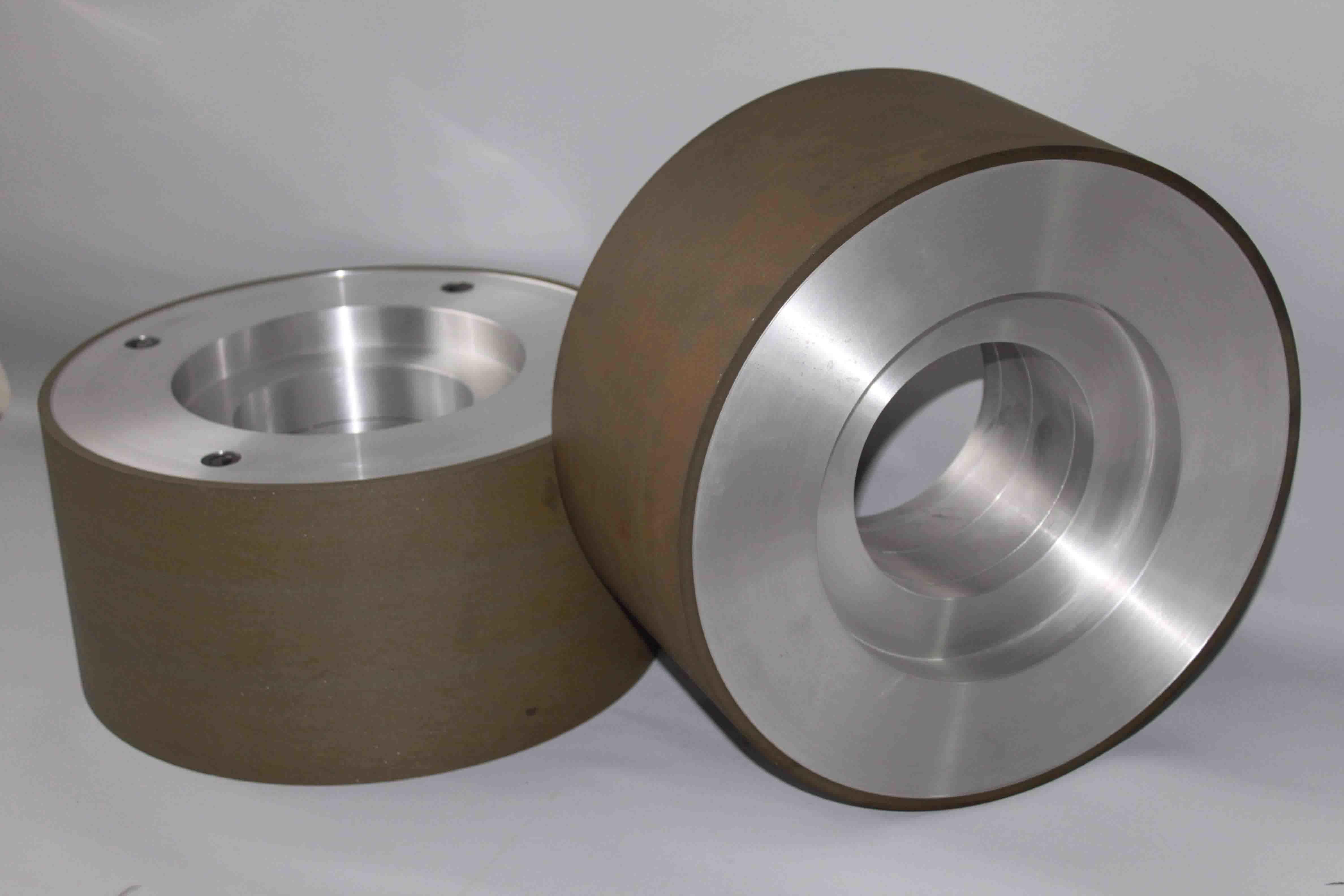 1A1, 1A1r Diamond Grinding Wheels