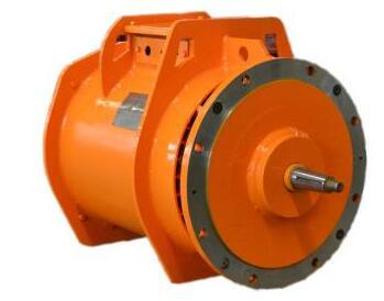 AC Motor/Three Phase Induction Motors for Mining Winch