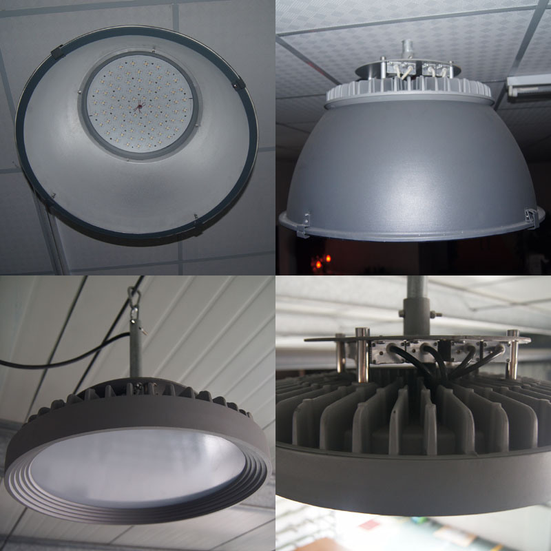 China LED High Bay Light To Replace 400W Metal Halide Lamp