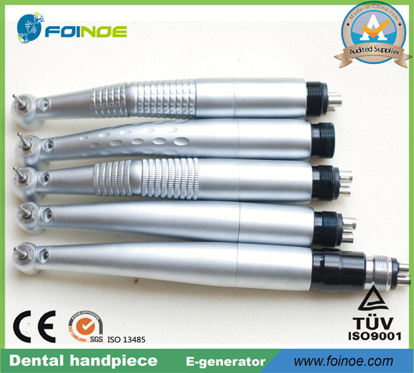Best Selling High Speed LED E-Generator Dental Handpiece