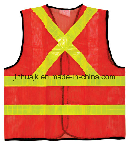 Safety Vest (JK36001)