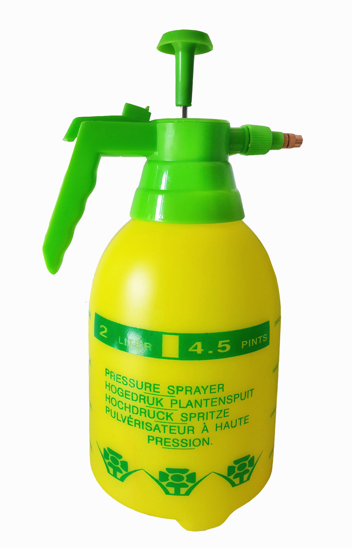 2L Garden Air Pressure Sprayers (HT-2L)