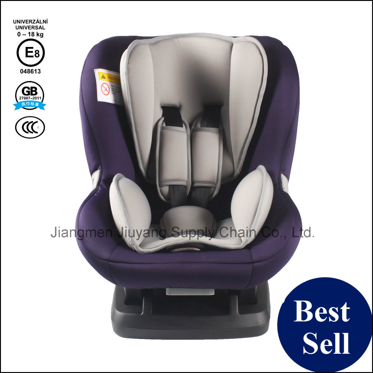 Baby Car Safety Seat Skeleton Details Group 0+1 Suitbility 0 to 18 Kg Child
