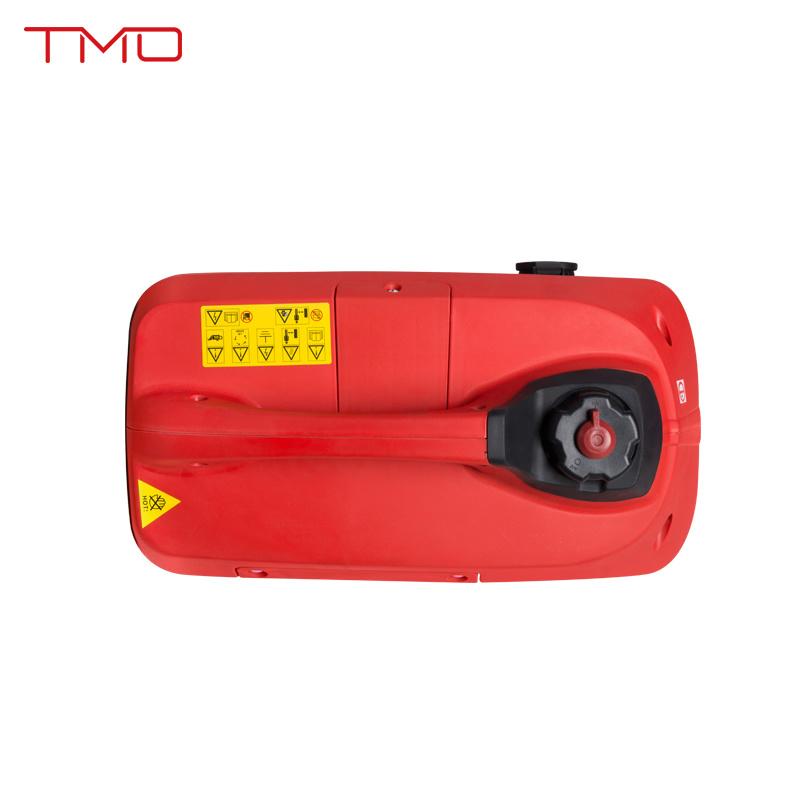 1000W 1kw Portable Digital Inverter Gasoline Generator Silent Type