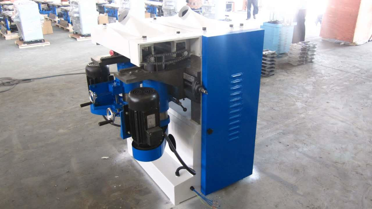 Automatic Wood Woodworking Thickness Planer with 24 Inch China Manufacturer