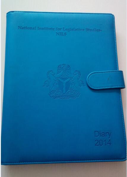 Top Grade of Printing Notebook/Diary