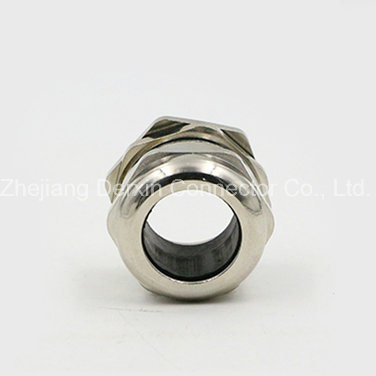 Pg7-Pg48 Factory Direct Sale High Quality Waterproof Metal Cable Gland