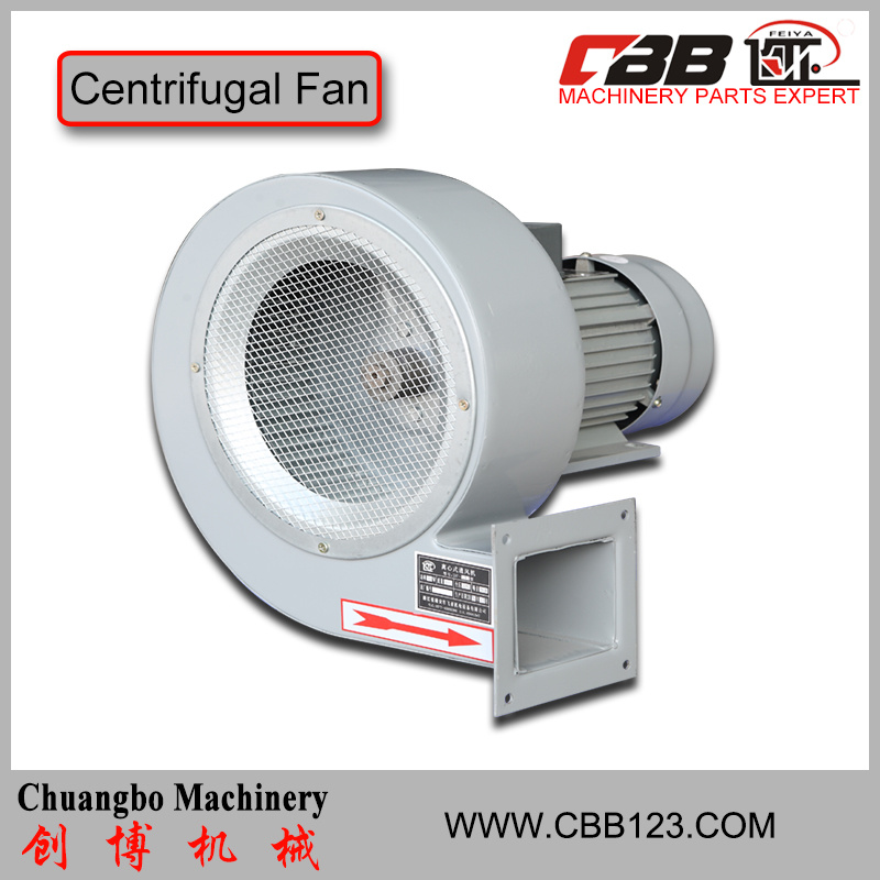 Centrifugal Fan for Machine (DF Series)