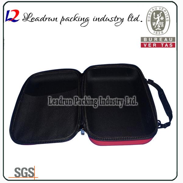 EVA Tools Bag EVA Carrying Case Headphone Earphone Case (Hx072)