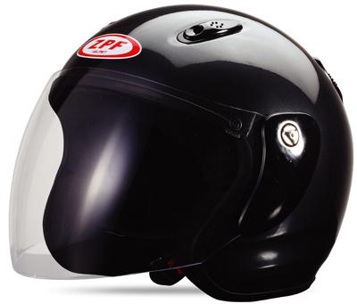 ECE/DOT Half Face Helmets, Motorcycle Helmets