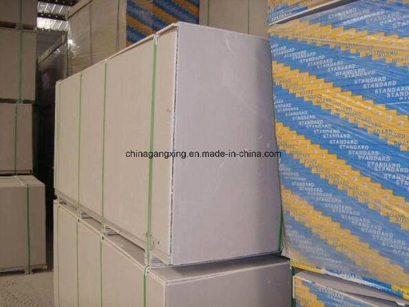 Decorative Construction Material Drywall Plasterboard for Project