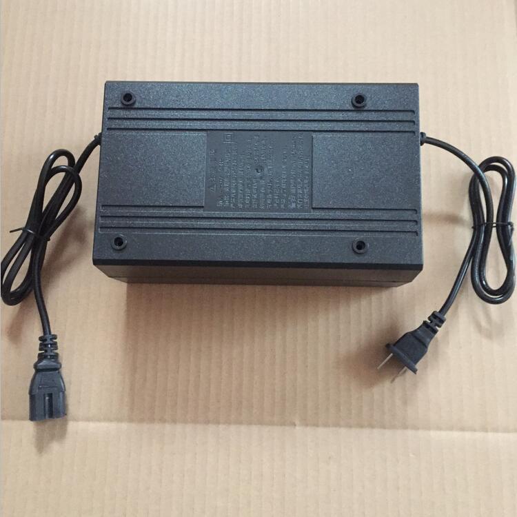 Ebike Charger 48V-30ah for Lead Acid Battery