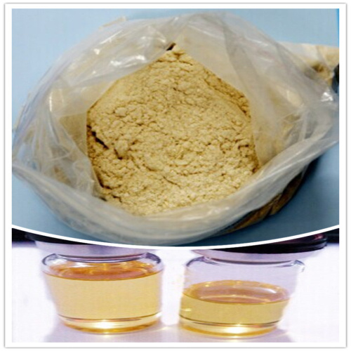 Injectable Liquid Tren E / Trenbolone Enanthate (Parabola 100 & 200mg/ml)